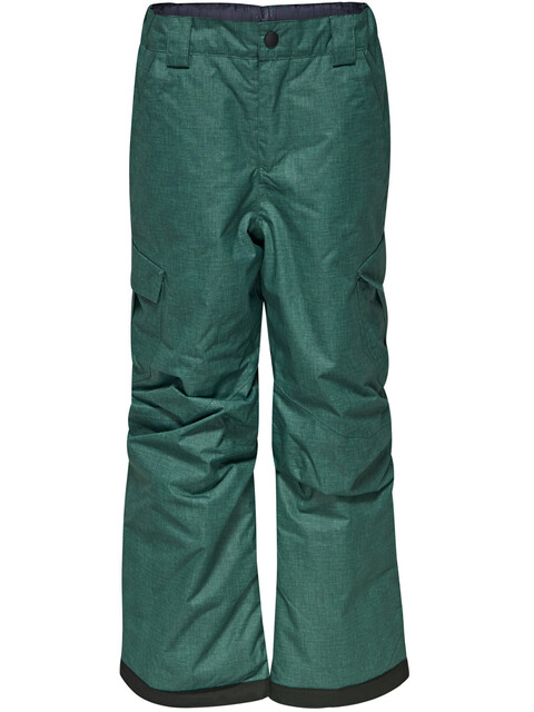 LEGO wear Ping 771 Ski Pants Kids dark green